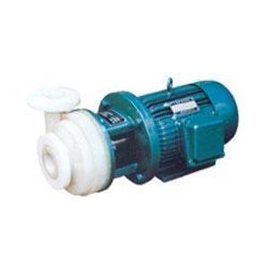 PF series chemical pump