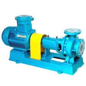 IHF centrifugal pump