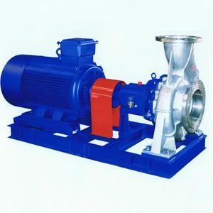 CZ series standard chemical pump