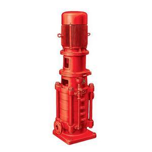 XBD-L fire pump