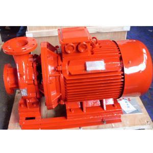XBD-W fire pump