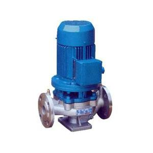 IHG Stainless Corrosion-resisting Pipeline Centrifugal Pump