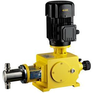 J-SX Plunger Type Dosing Pump