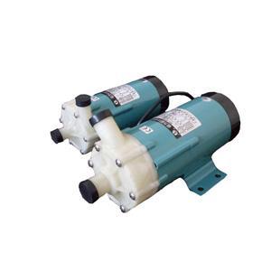 MP Magnetic Driven Chemical Pump