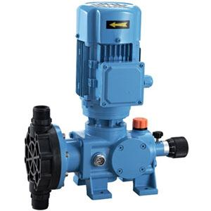 KD Diaphragm Type Dosing Pump