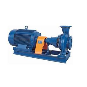 XA End Suction Pump