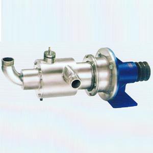 CG Series Stainless Steel Screw Pump